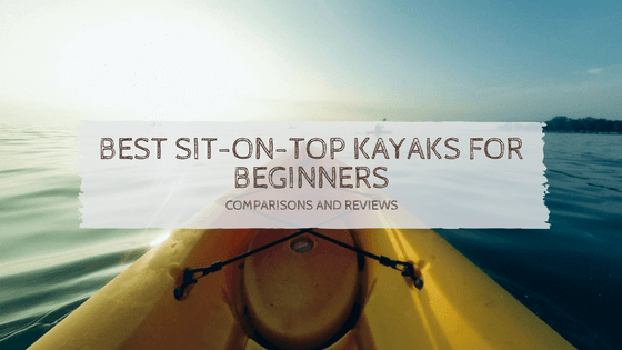 how to choose a kayak for beginners